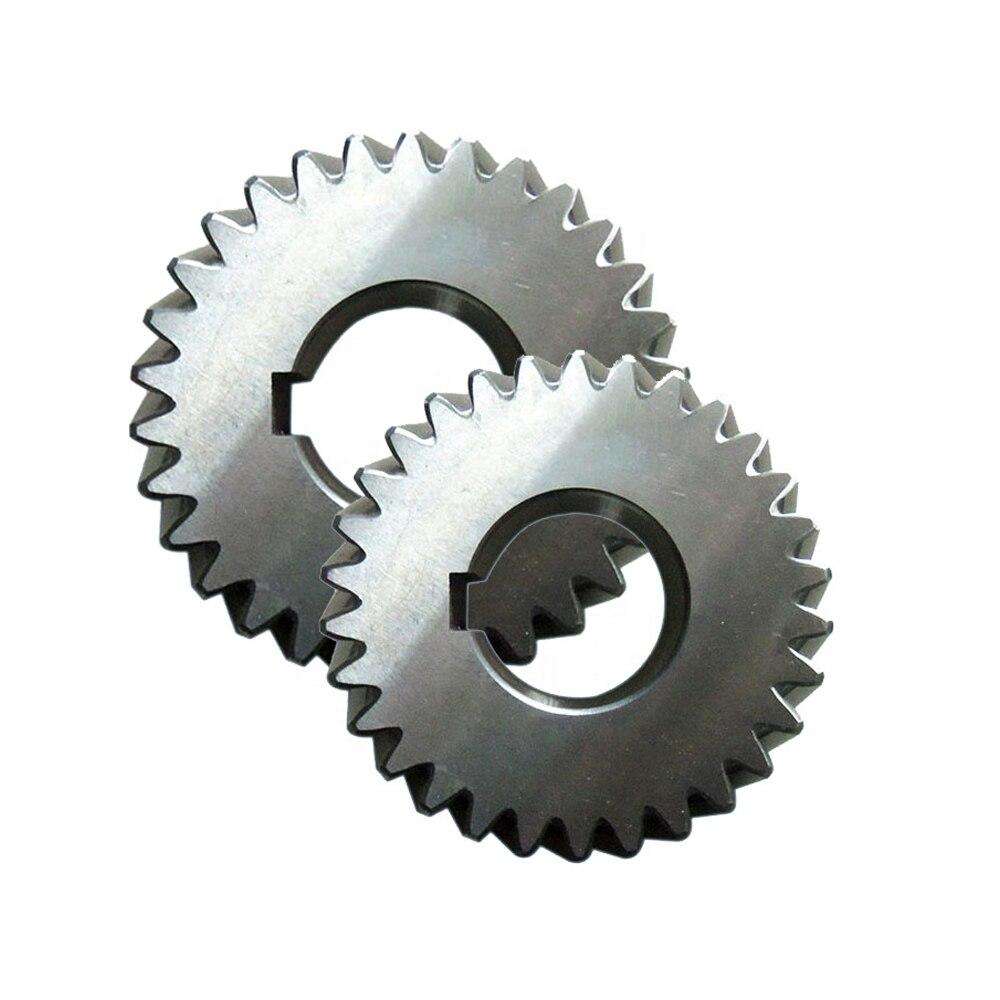 1622311083 1622311084 Motor Gearwheel Set for Atlas Copco Air Compressor Part1622311083 1622311084 Motor Gearwheel Set for Atlas Copco Air Compressor Part