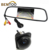"""4.3 """"Color Tft Lcd de Coches Espejo Monitor Con 170 Gran Angular de visión HD Noche Visión Trasera Cámara Impermeable de Seguridad Del Vehículo"""