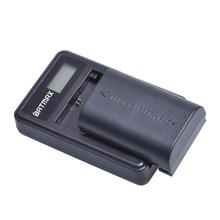 1 шт. 2650 мАч LP-E6 LP E6 lp-e6n Батареи для камеры + Зарядное устройство для Canon EOS 5ds 5D Mark II Mark III 6D 7D 60D 60Da 70d 80d DSLR EOS 5dsr