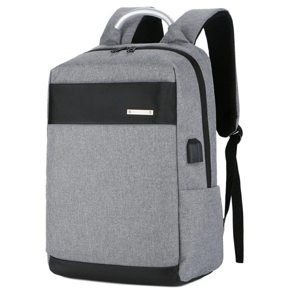 USB Charging Useful Backpack Vacation Student Hot Sale Rucksack 2019 Multifunction Sportbag Stylish Tourism Backpacks Bagpack