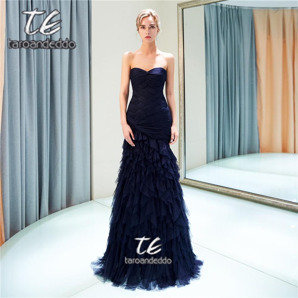 Vestido De Festa Sweetheart Mermaid   Prom     Dresses   Sleeveless Open Back Floor Length Evening Formal Party   Dress