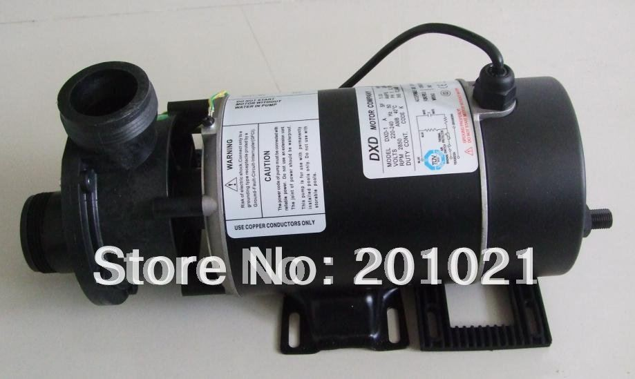 DXD 1 With 0.75 Kw/1.0HP Spa Pump U0026 Bathtub Pump U0026 Hot Tub Pump,Replacing  LDPB 140C In Pumps From Home Improvement On Aliexpress.com | Alibaba Group