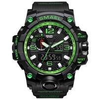 1545 Black Green