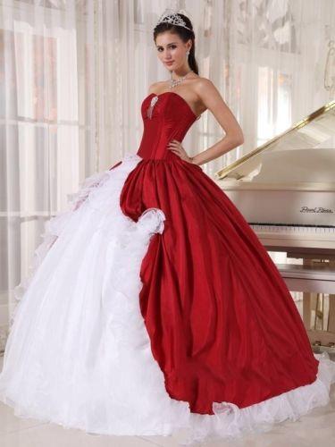quinceneras dress