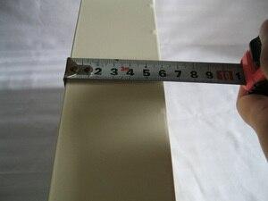 Image 5 - Casella di posta di modo di latta Giornale scatole casella di posta elettronica della scatola di Colore Bianco