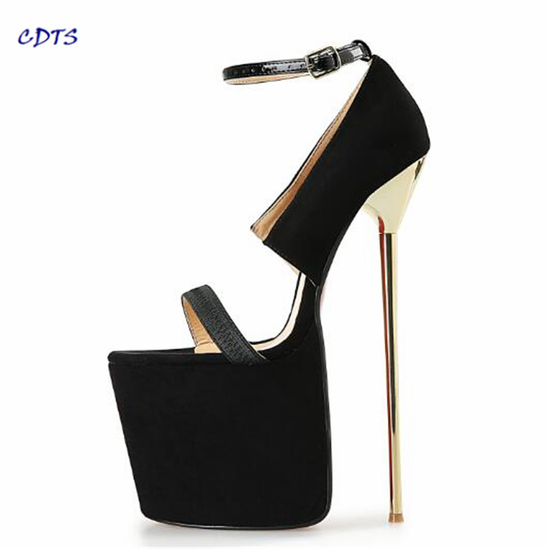 CDTS Plus:45 46 47 48 49 50 Summer 2017 Luxury Stilettos Sandals 22cm thin heels wedding shoes sexy Ankle Strap Hollow out pumps didier athenaeus the deipnosophists – books iii 106c–v l208 v 2 trans gulick greek