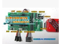 PIC Microcontroller Minimum System Board Development Board Universal Programmer Seat ICD2 KIT2 KIT3 FOR PICKIT 2