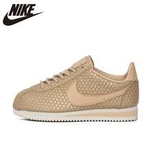 aa6d7fdde3f Nike Cortez Clássico SE Retro das Mulheres Sapatos de Skate