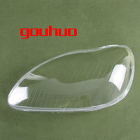 Headlight Cover Headlight Shell Transparent For 98 05 Mercedes Benz W220 S280 S320 S500 S600 S350