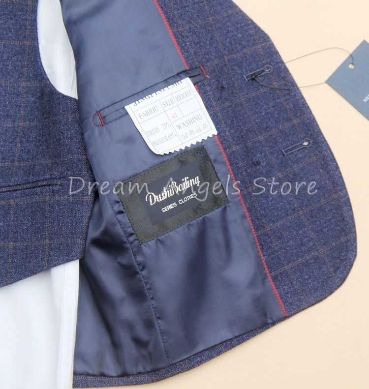 China boys blazer Suppliers