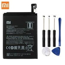 Original XIAOMI BN45 Replacement Battery For Xiaomi Mi note2 Redmi Note 5 Redrice Note5 Authentic Phone Batteries 4000mAh original xiaomi bn35 replacement battery for xiaomi mi redmi 5 5 7 redrice5 authentic phone batteries 3300mah