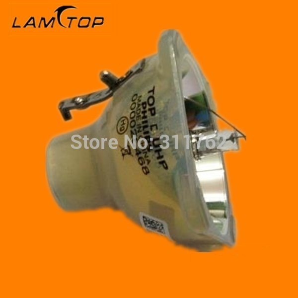 Original bare projector bulb /projector lamp CS.5JJ2F.001 fit for MP720P free shipping compatible projector lamp projector bulb with housing ec jbu00 001 fit for h110p x110p free shipping