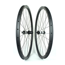 DT SWISS hubs 29er MTB 24mm inner BTLOS carbon wheelset - WM-i24-9