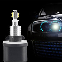 Hot 70W 9005 9006 H4 H7 H11 9012 880 H1 H3 COB LED Car Headlight Bulb