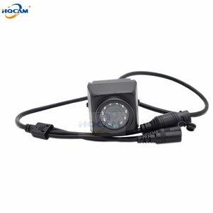 Image 2 - HQCAM Camhi 1920P 1080P 5MP 2MP البسيطة للماء IP66 TF فتحة للبطاقات IR للرؤية الليلية IP كاميرا غطاء خارجي للسيارة أسطول المركبات الطيور عش