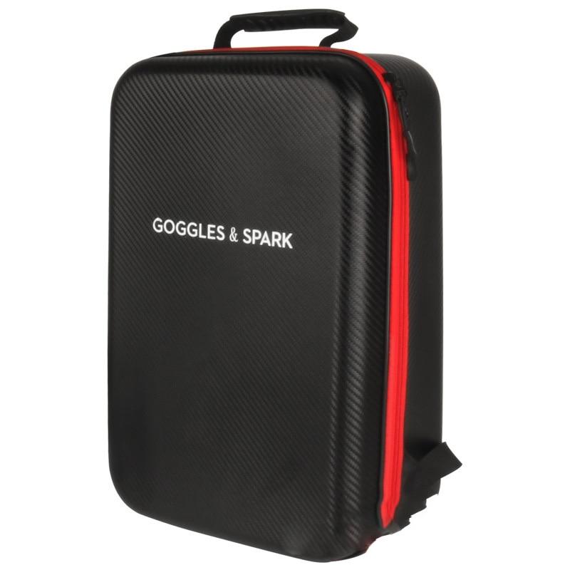 3 Colors backpack For DJI Goggle VR Glasses DJI Spark special bag package shoulder bag Accessories
