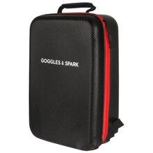 3 цвета рюкзак для DJI, vr Очки + DJI Spark специальный мешок пакет сумка Аксессуары