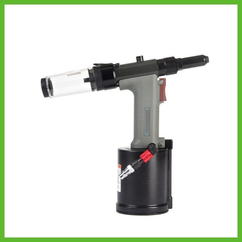 SAT0107 Pneumatic Riveting Tool Air Rivet High Quality Pneumatic Rivet Gun Tools sat0109 high quality impact wrench pneumatic rivet gun air cylinder
