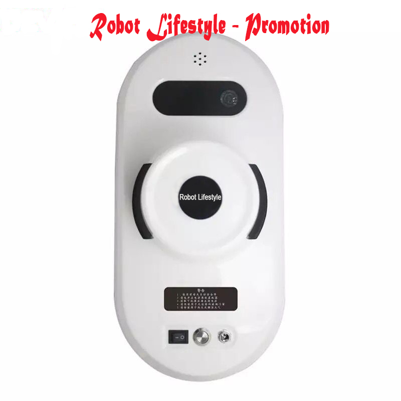 Best Price Window glass cleaner Robot Window cleaner Auto clean anti-falling smart robot vacuum cleaner molisu free shipping w5 robot vacuum cleaner window cleaner auto clean anti falling smart window glass cleanercontrol clean