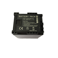 BP-827 BP 827 Digital Camera Battery BP827 for Canon HG31 XA10 HF20 HF10 HF100 HF100E HG20 HG21 HF11 HFS100