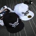 Begocool quente bonés de Beisebol carta rua snapback chapéu para mulheres dos homens da marca hip hop ajustável cap COOL-020