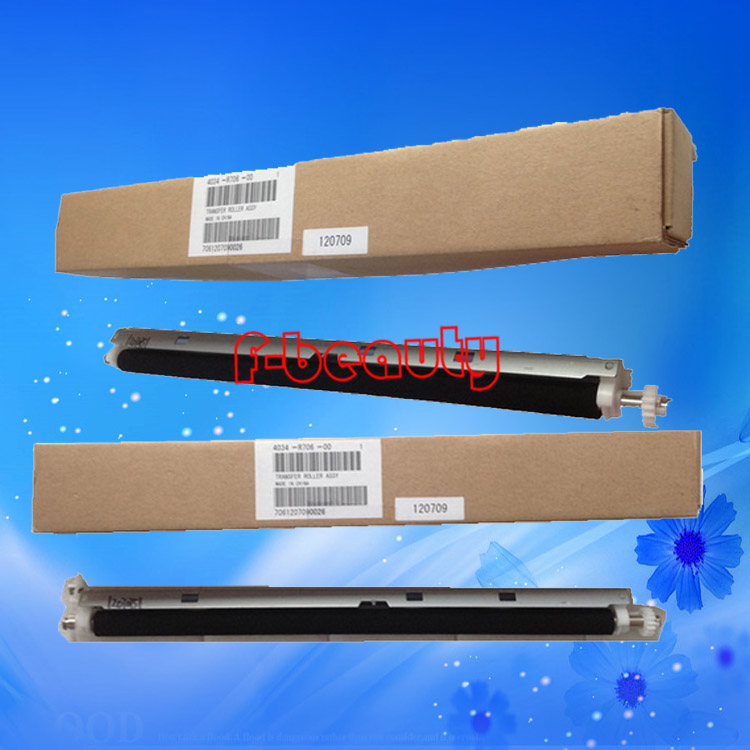 где купить  High quality Original New Transfer Roller Unit Compatible For Minolta Bizhub 200 250 350 222 282 362 2510 3510 Transfer Unit  дешево