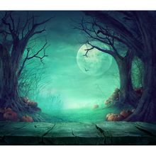 halloween photography backgrounds seamless vinyl cloth and no wrinkle washable oxford fabric backdrops for photo studio ha 236