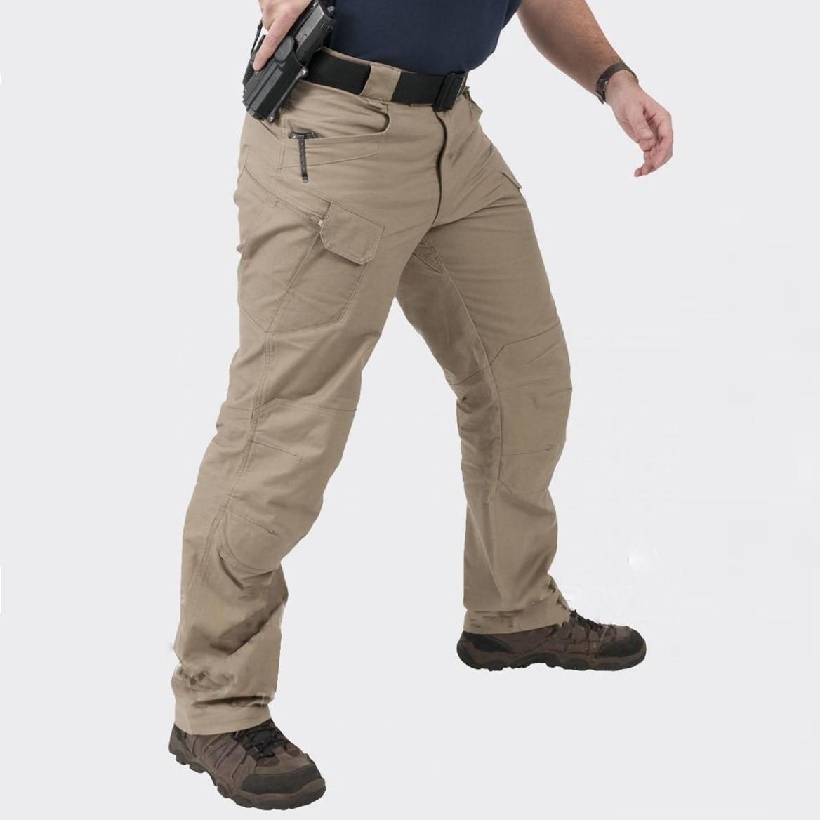 Popular Elastic Waist Cargo Pants-Buy Cheap Elastic Waist Cargo ...