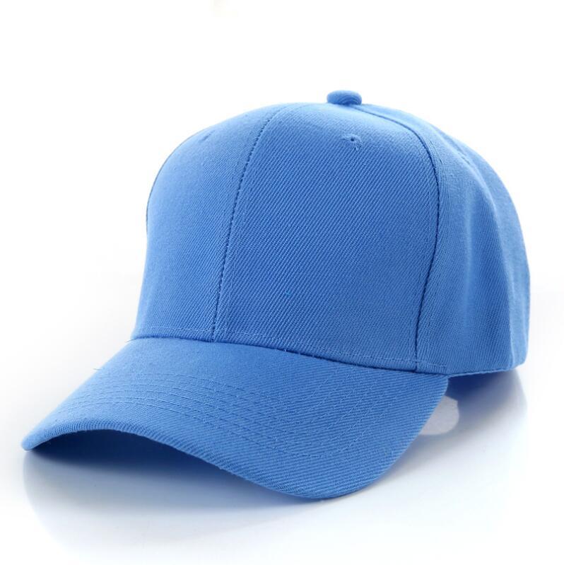Big sale 2016 Snapback hats women & men polo baseball cap sports hat summer golf caps outdoor casual cotton sunhat travel hat