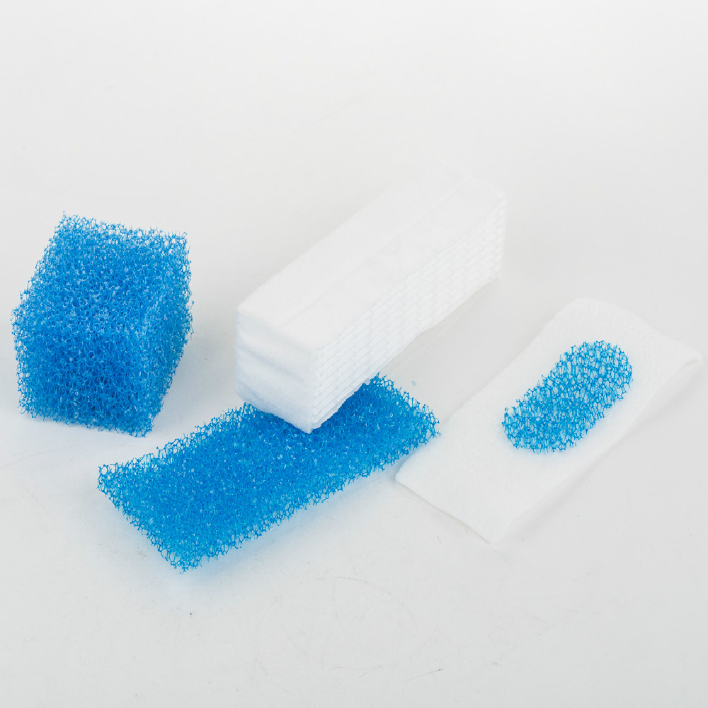 5pcs for Thomas Twin / Genius Kit Hepa Filter for Thomas 787203 Vacuum Cleaner Parts Twin Aquafilter Genius Aquafilter