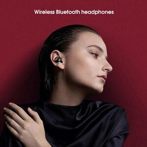 Image 5 - Kebidu Drahtlose TWS Bluetooth 5,0 Kopfhörer Stereo Ohrhörer Sport Kopfhörer Freisprecheinrichtung Gaming Headset für Telefon mit Mic Wasserdicht