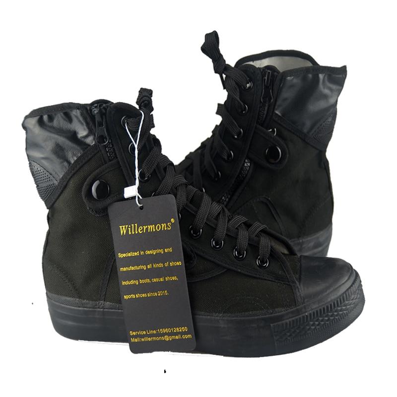 80131a12d الصيف الرجال تنفس قماش الجيش العسكريين القتالية الصحراء تكتيك أحذية  espadrille بوتاس هومبر zapatos