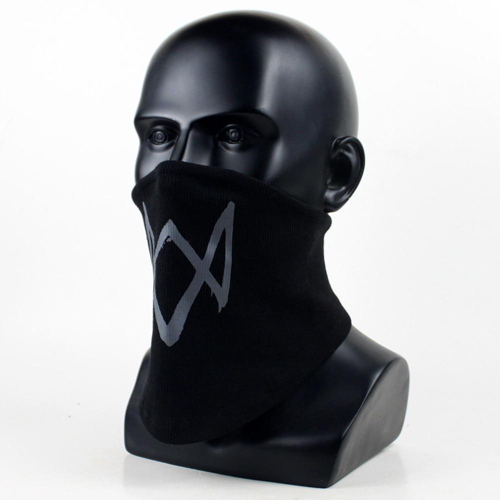 Halloween Michael Myers Maske Scary Latex Maske Karneval Helm Cosplay Requisiten