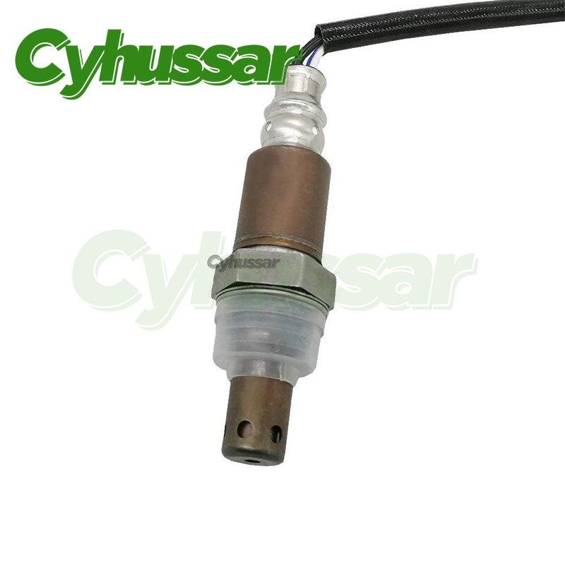 O2 Oxygen Sensor Lambda Sensor AR COMBUSTÍVEL SENSOR da RELAÇÃO para Mazda RX-8 RX8 1.3L N3H3-18-8G1A 250-54031 04- 08