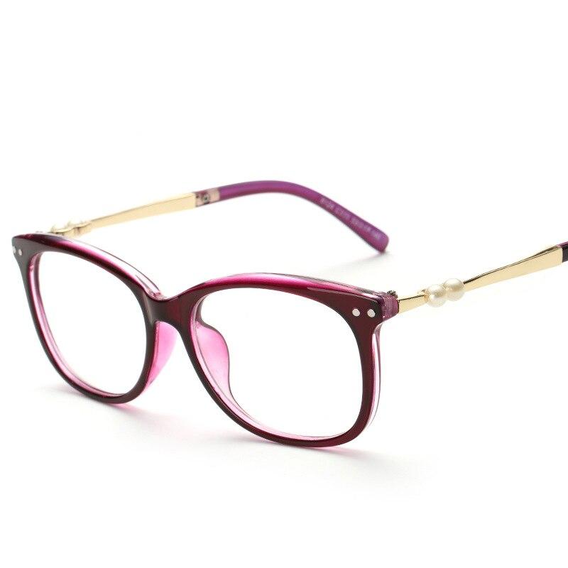 2017 brillen Frauen Augenglasrahmen Männer Brillengestell Brille ...