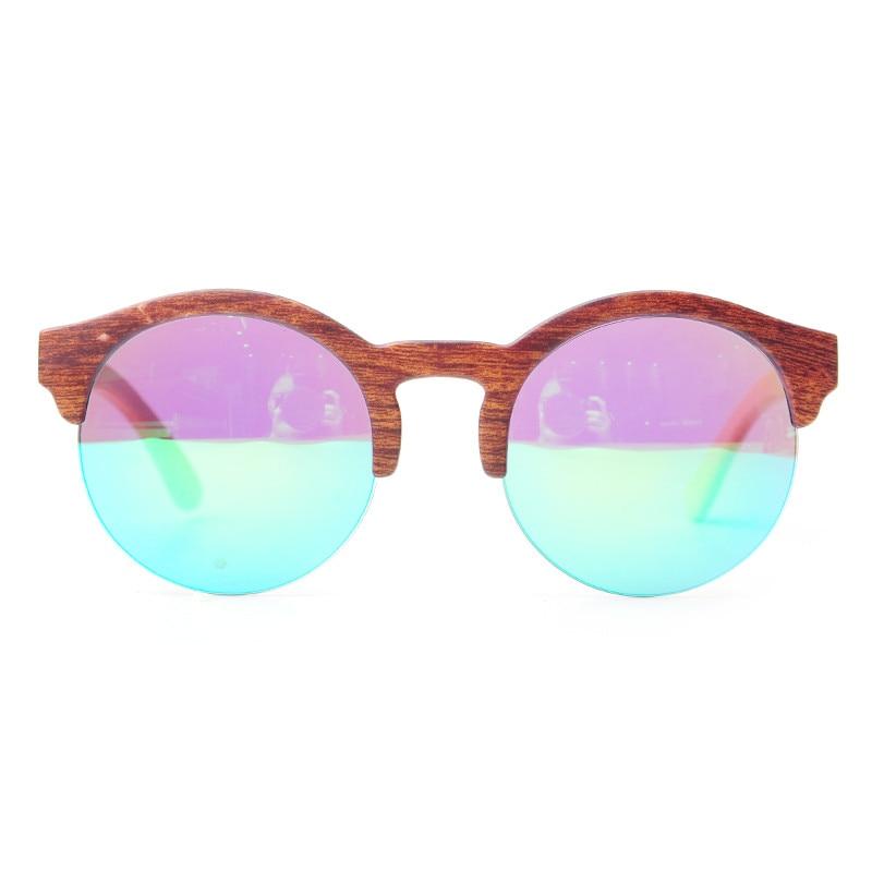 Holz Mode C1 Männer Rahmen Marke c4 Designer Masculino Gläser Halb Frauen Lonsy De c3 Ls5020 Sol c2 Oculos Sonnenbrille Bambus aIqIdB