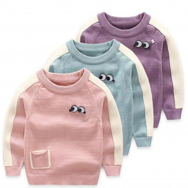 23fdc478c9f6 Aliexpress.com   Buy Baby Girls Sweater Toddler Girls Jumper ...