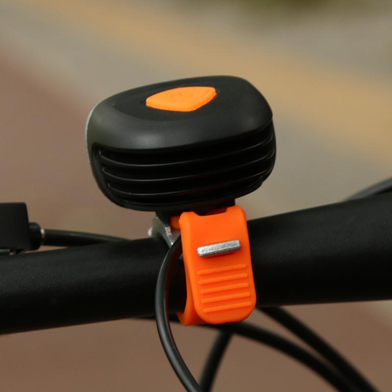 1200 Lumen Bike Light Lamp XM-L2 LED Waterproof Cycling Bicycle Front Light Flashlight & USB Rechargeable Bike Accessories