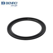 Кольцо адаптера Benro FH100M2LR67 / 72/77 / 82 мм для системы квадратных фильтров FH100M2