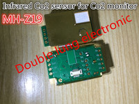 Module MH Z19 Infrared Co2 Sensor For Co2 Monitor