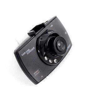 Image 5 - 2,4 pulgadas G30 coche Invisible DVR 90 grados gran angular lente Mini HD vehículo cámara Video grabadora R30