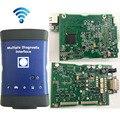 2017 Новый GM MDI Авто Сканер MDI WIFI Нескольких Интерфейс Mdi Opel Obd2 obd 2 Сканер Без Программного Обеспечения Рекорды Диагностический-инструмент