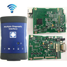 2017 Date G-M MDI Auto Scanner MDI WIFI Multiples Interface Mdi Opel Obd2 obd 2 Scanner Sans Logiciel De Diagnostic De Voiture-outil