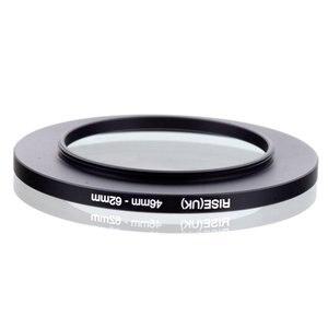 Image 2 - מקורי עלייה (בריטניה) 46mm 62mm 46 62mm 46 כדי 62 צעד עד טבעת מסנן מתאם שחור