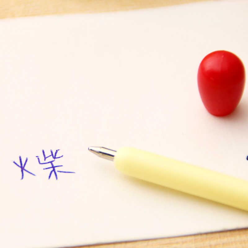 DL כתיבה יצירתית קוריאנית סיטונאי עט כדורי יפה דוגמנות משחק ילדים של ילדים של מאמרים למידה עט חמוד