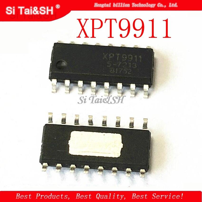5pcs/lot XPT9911 9911 SOP16 Best Quality