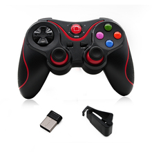 Bluetooth 3.0 T3 Wireless Joystick Smart Phone Game Controll