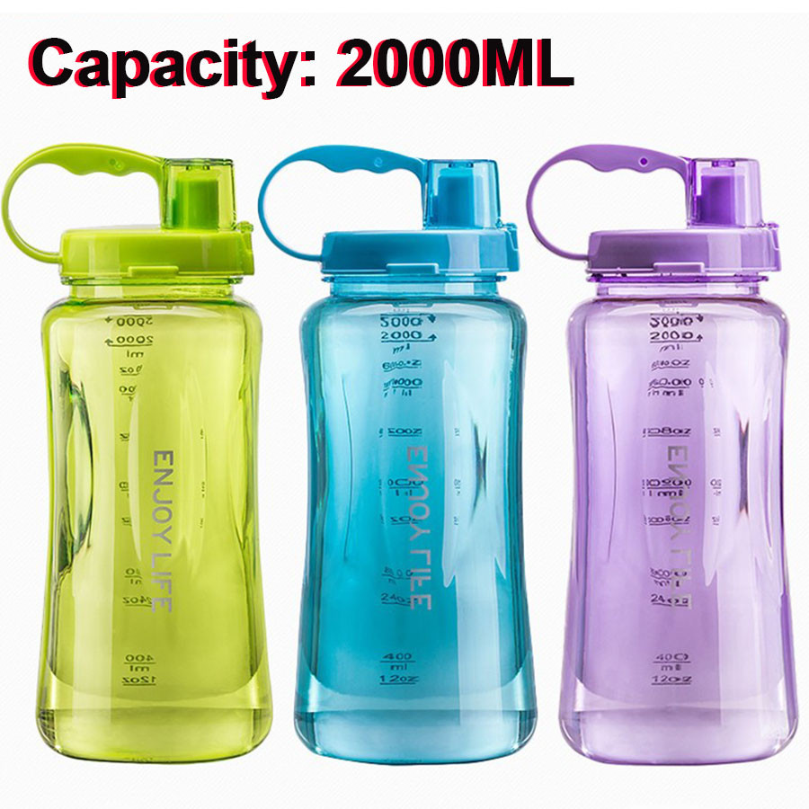 2000ml-Large-capacity-sports-plastic-water-bottle-whey-protein-shaker-travel-my-drinking-water-bottle-unbreakable