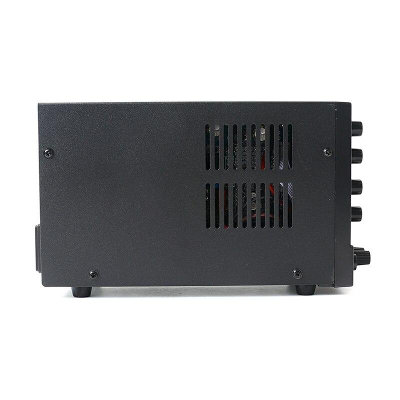 Mini Adjustable Digital DC Power Supply Laboratory Switching Power Supply With Power Display 30V 6A 5A 60V 120V 1A 220V EU Plug-4