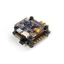 Holybro Kakute F7 Flight Controller +Tekko32 35A 4 In 1 Blheli 32 3-6S Brushless ESC for RC Drone racerstar shot30a esc 30a 30amp 3 6s 4 in 1 blheli s bb2 dshot600 integrated current voltage sensor for rc racing drone dron